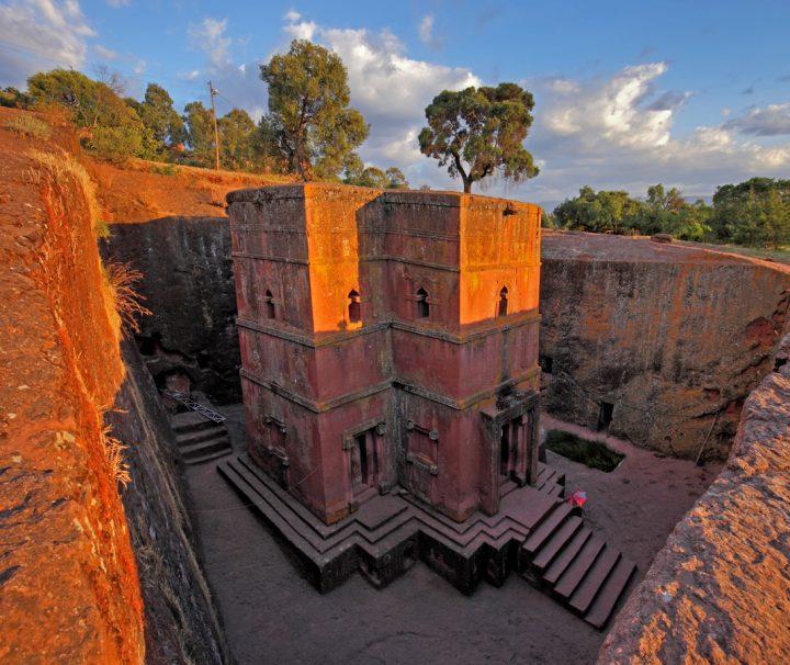 Äthiopien Reise Trekking Kultur