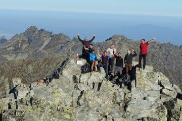 Wanderreise Hohe Tatra Slowakei Polen