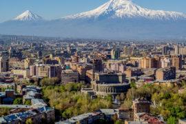 Georgien Armenien Reise Wandern Kultur