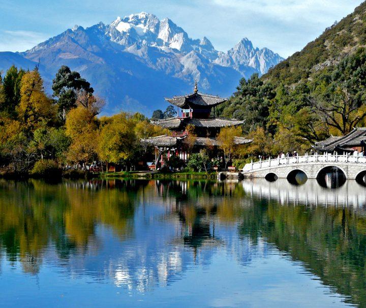 China Aktiv Reise