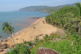 Indien Aktiv Reise Süden