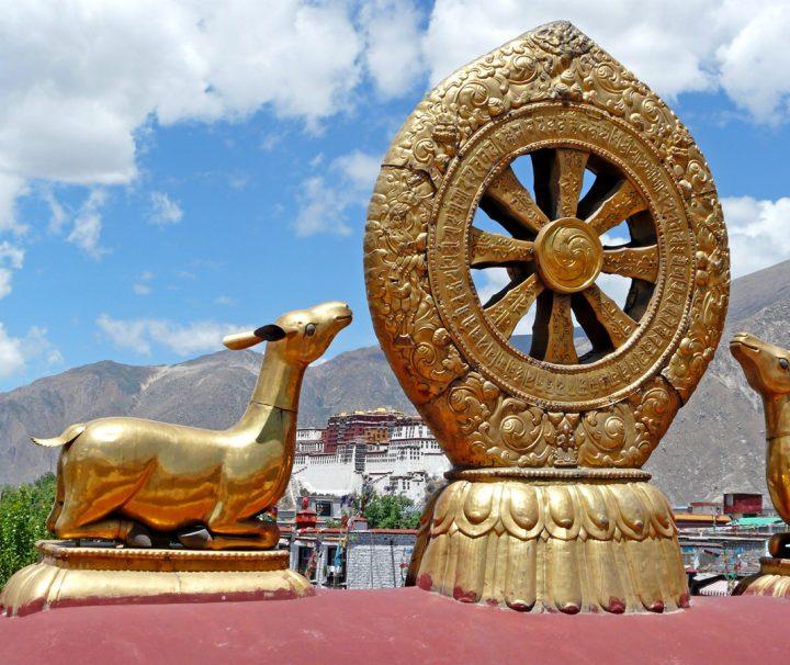 China Reise Sichuan Tibet