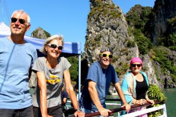Vietnam Reise Wandern Kultur