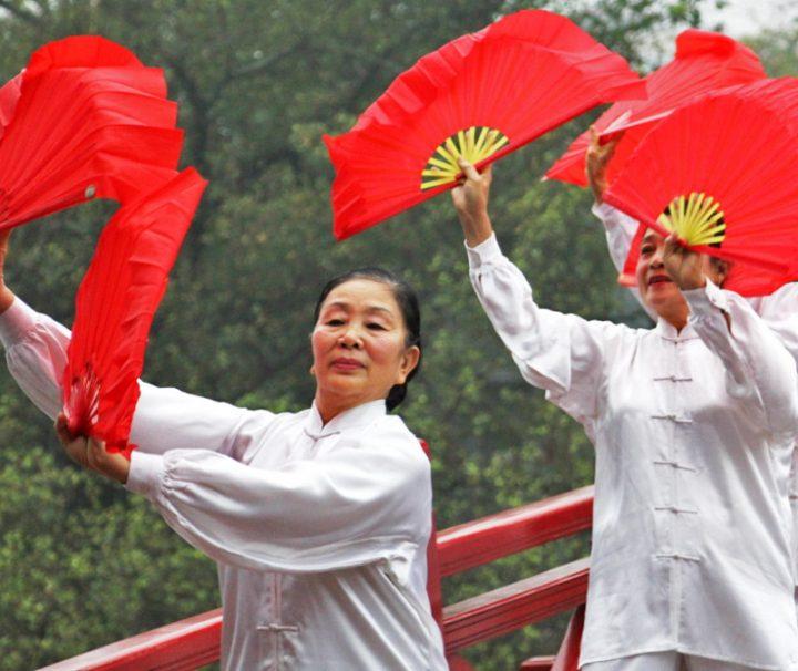 Vietnam Reise Kultur Wandern