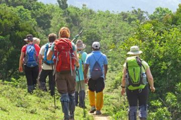 Srilanka Reise Aktiv Wandern